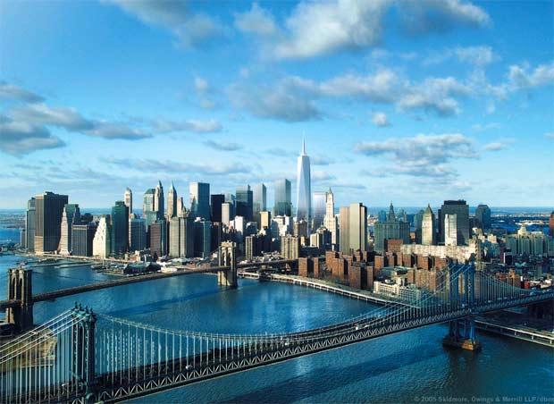 """""""=  غير سطح مكتبك ليصبح كمدينة نيويورك="""""""